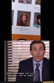 Funny Office Memes - burst with excitement the office meme and a meme