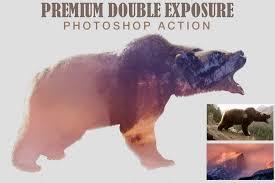 tutorial double exposure photoshop cs3 20 best double exposure photoshop actions design shack