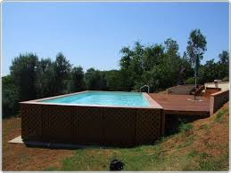 13 best above ground pool ideas images on pinterest backyard