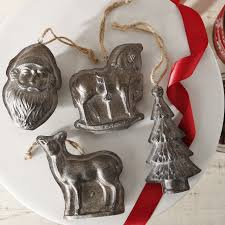peppermint kitchen christmas ornaments shelley b home and holiday