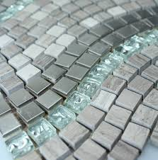 Compare Prices On Stone Glass Tile Backsplash Online ShoppingBuy - Stone glass mosaic tile backsplash
