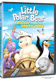 the polar a visitor from the south pole dvd 2006