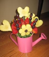 fresh fruit bouquets 109 best fruit bouquet images on fruit arrangements