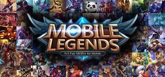 Mobile Legends 5 Mobile Legends Yang Cocok Untuk Pemula
