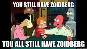 Zoidberg Meme - how zoidberg are you