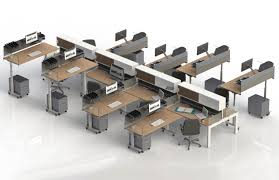 furniture desk cool modern office and business f workspace