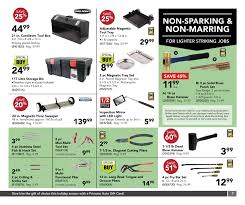 princess auto weekly flyer gifts that say go build something
