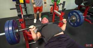 Bench Press Breathing Mark Bell And Silent Mike Teach Us How To Bench Efficiently Barbend