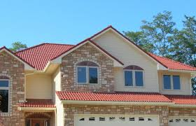 roof decorations mastering roof inspections tile roofs part 5 internachi with