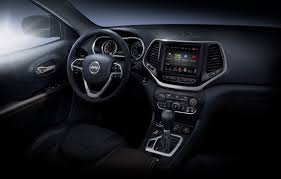 jeep trailhawk 2015 interior 2014 jeep cherokee trailhawk revealed the truth about cars