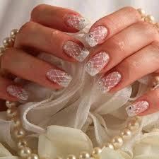 wedding nail designs 6 weddbook