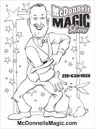 tom mcdonnell u0027s magic shows for daycare preschool and birthday