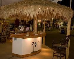 photo gallery tiki shack importer