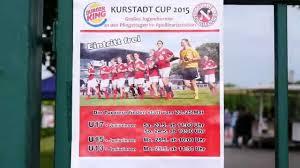 Volksbank Bad Neuenahr Kurstadt Cup 2015 Bad Neuenahr Youtube