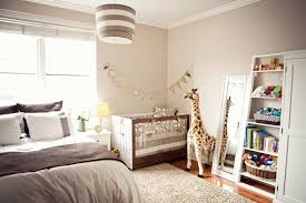 Does A Bedroom Require A Closet 25 Hacks To Make Room For A Baby In Your Tiny Home