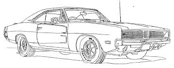dodge mini truck coloring page teacher stuff pinterest craft