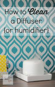 best 25 how to clean humidifier ideas on pinterest