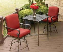 Home Depot Patio Tables Bistro Dining Set Contemporary Sets Patio Furniture The Home Depot