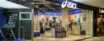store in india asics opens its second franchise store in delhi ncr general
