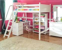 chambre mezzanine fille idee deco chambre fille lit mezzanine visuel 3 idee deco chambre
