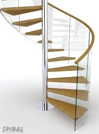 Wooden Spiral Stairs Design Interior Design Classic Style Spiral Staircase Design Ideas
