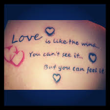 love quote tattoo tattoos pinterest tattoo piercings and