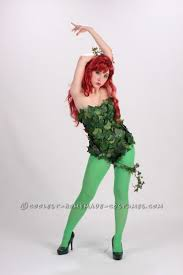 52 best poison ivy costume ideas images on pinterest poison ivy