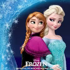 frozen 2 u0027 release u0027frozen u0027 characters feature
