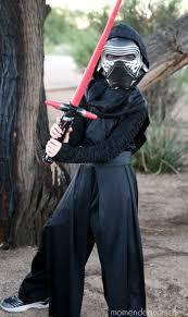 diy star wars family costumes