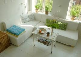 small sectional sofas for small spaces trick of the trade sectional sofas in small spaces apartment with
