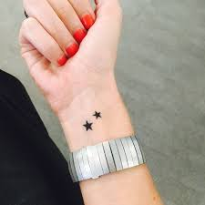 the 25 best small star tattoos ideas on pinterest star tattoos