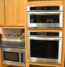 Kitchen Aid Cabinets by Kitchenaid Convection Microwave Convection Wall Oven