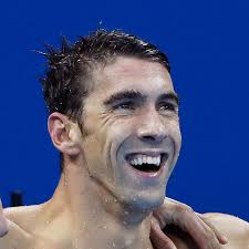 Most Decorated Winter Olympian - michael phelps olympic swimmer u0026 medalist usa