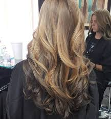 darker hair on top lighter on bottom is called how to do ombre hair quora