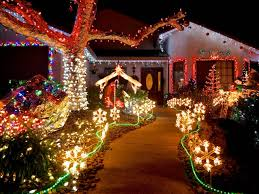 Yucaipa Christmas Lights Best Christmas Lights And Holiday Displays In Vacaville Solano County