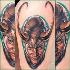 in norse mythology the trickster god loki is the 13th god in the