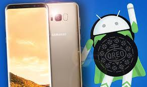 samsung android galaxy s8 android oreo 8 update delay samsung has revealed some