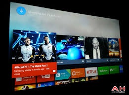 android tv how to stop android tv recommending content to watch