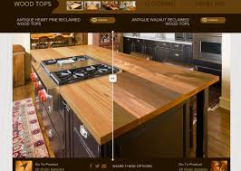 wood the other timeless countertop material fine homebuilding
