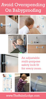 best baby cabinet locks 25 best child proofing products baby safety images on pinterest