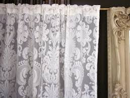 Country Lace Curtains Catalog French Country Lace Curtains Home Design Ideas