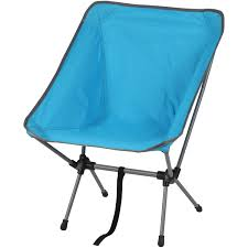 Turquoise Chair Ozark Trail Backpacking Chair Walmart Com
