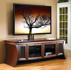 Ideas For Corner Tv Stands Rustic Tv Stands For Flat Screens Fancy A Tv Stand That Would