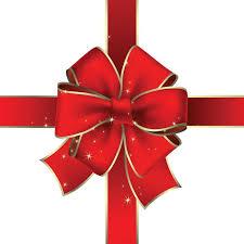 christmas present bows christmas bows clip for christmas