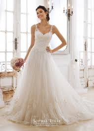 wedding dresses by sophia tolli 2017 gown styles