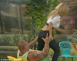Sister Company Of Bench Big Brother 2010 Quiet Man Steve Comes Out Of His Shell As He