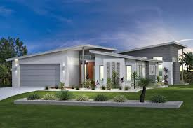 10 best design narrow lot beach house plans style queensland