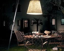Patio Floor Lighting Artistic Patio Floor Ls Living Outdoor Matchmate In For