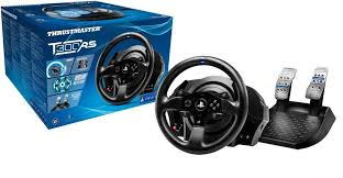 volante ps3 thrustmaster thrustmaster t300 rs test complet volant les num礬riques