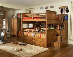 black bunk beds with storage stairs u2014 modern storage twin bed